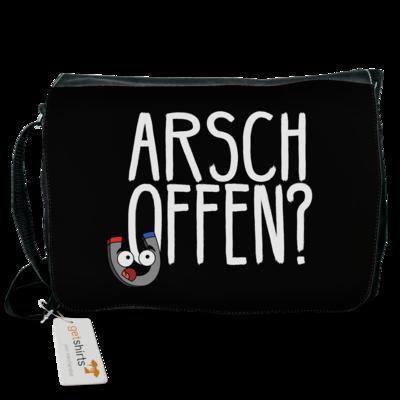 Motiv: Schultertasche - AO?