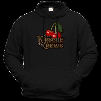 Motiv: Hoodie Premium FAIR WEAR - Kirsche und Crews