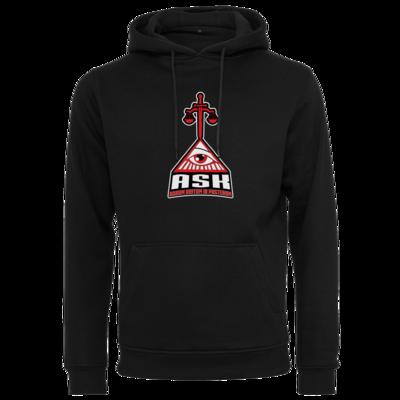 Motiv: Heavy Hoodie - ASK Wappen