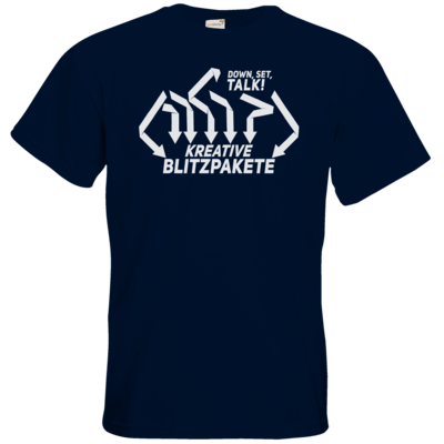 Motiv: T-Shirt Premium FAIR WEAR - Kreative Blitzpakete