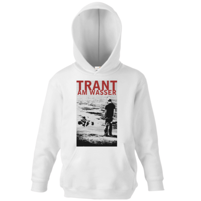 Motiv: Kids Hooded Sweat - Trant am Wasser