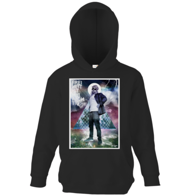 Motiv: Kids Hooded Sweat - Eduard Laser - FIMW
