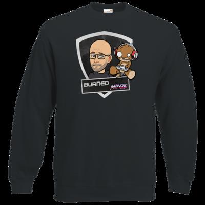 Motiv: Sweatshirt Classic - BurnedMinze