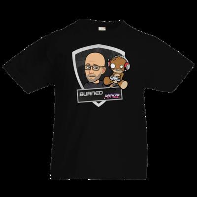 Motiv: Kids T-Shirt Premium FAIR WEAR - BurnedMinze