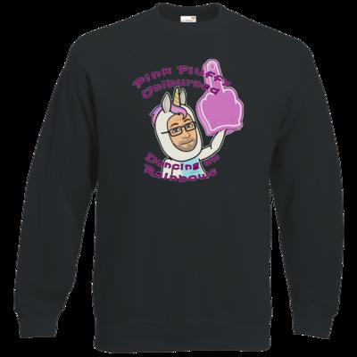 Motiv: Sweatshirt Classic - Uniburned