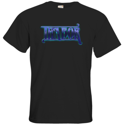 Motiv: T-Shirt Premium FAIR WEAR - Thabor Logo