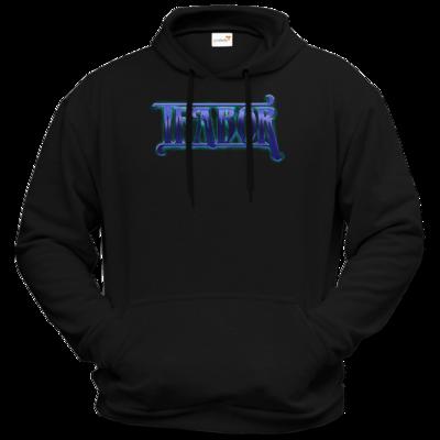 Motiv: Hoodie Premium FAIR WEAR - Thabor Logo