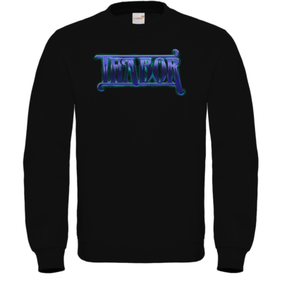 Motiv: Sweatshirt FAIR WEAR - Thabor Logo