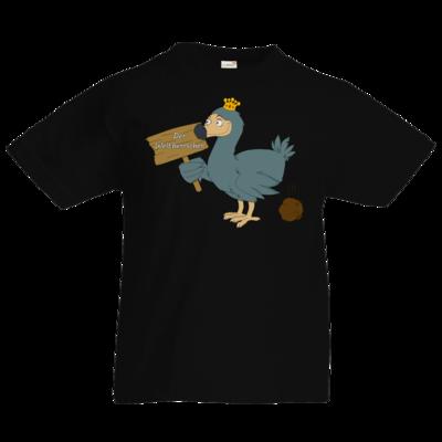 Motiv: Kids T-Shirt Premium FAIR WEAR - Motiv Weltherrscher