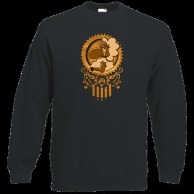 Motiv: Sweatshirt Classic - diePhantas Logo