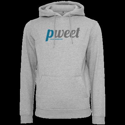 Motiv: Heavy Hoodie - Pweet Logo 1