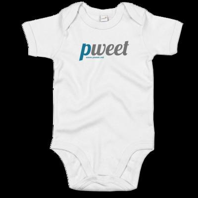 Motiv: Baby Body Organic - Pweet Logo 1