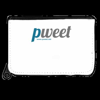 Motiv: Geldboerse - Pweet Logo 1