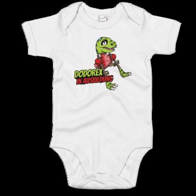 Motiv: Baby Body Organic - Dodo-Rex in Ausbildung