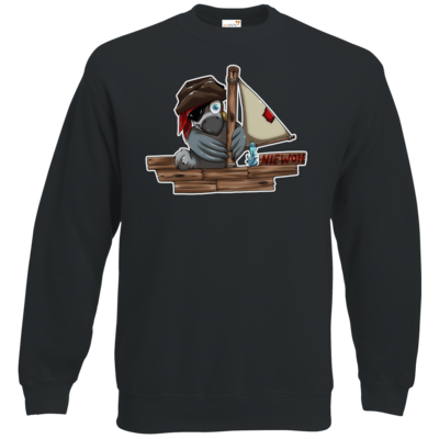Motiv: Sweatshirt Classic - Sinkendes Niewoh