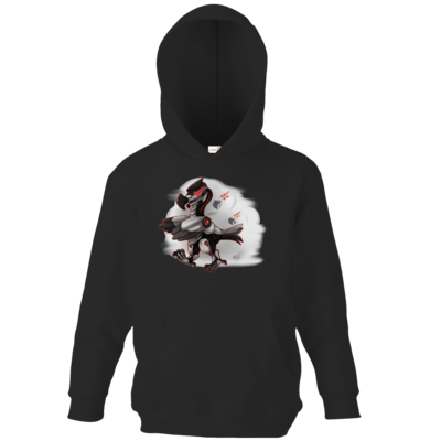 Motiv: Kids Hooded Sweat - Dodo-Bots