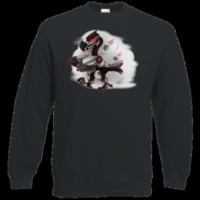 Motiv: Sweatshirt Classic - Dodo-Bots