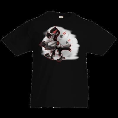 Motiv: Kids T-Shirt Premium FAIR WEAR - Dodo-Bots