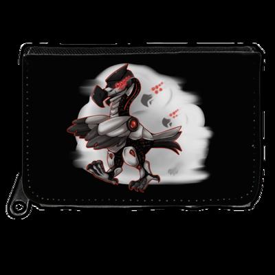 Motiv: Geldboerse - Dodo-Bots