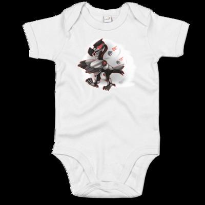 Motiv: Baby Body Organic - Dodo-Bots