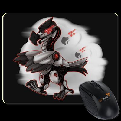 Motiv: Mousepad Textil - Dodo-Bots