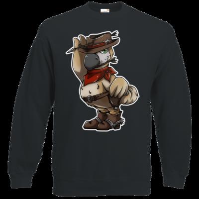 Motiv: Sweatshirt Classic - Wild West Dodo