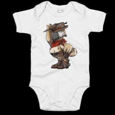 Motiv: Baby Body Organic - Wild West Dodo