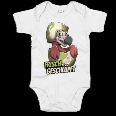 Motiv: Baby Body Organic - Frisch Geschlüpft