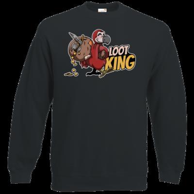 Motiv: Sweatshirt Classic - Loot-King