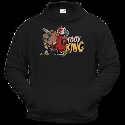 Motiv: Hoodie Classic - Loot-King