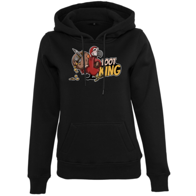Motiv: Womens Heavy Hoody - Loot-King