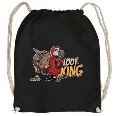 Motiv: Cotton Gymsac - Loot-King