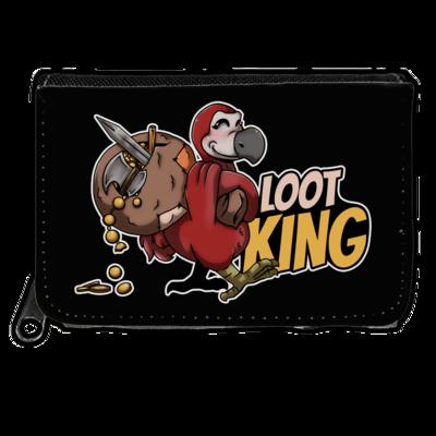 Motiv: Geldboerse - Loot-King