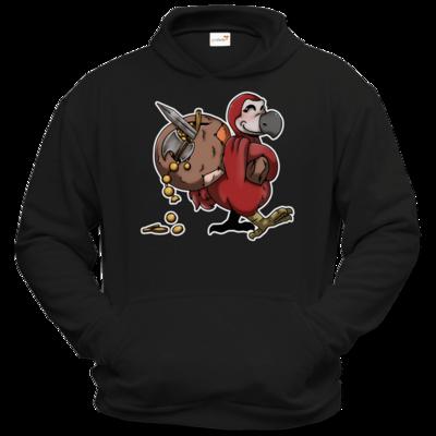 Motiv: Hoodie Classic - Loot-Dodo
