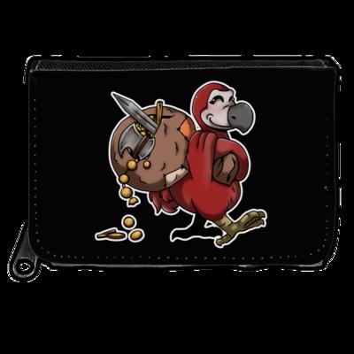 Motiv: Geldboerse - Loot-Dodo