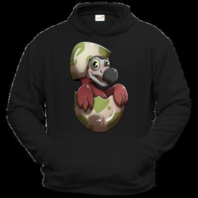 Motiv: Hoodie Classic - Dodo-Küken