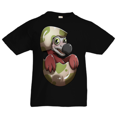 Motiv: Kids T-Shirt Premium FAIR WEAR - Dodo-Küken