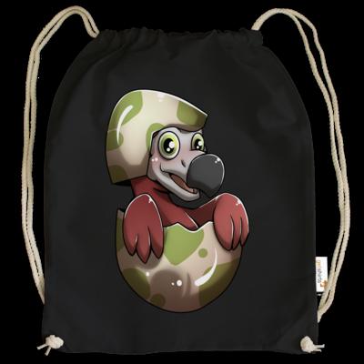 Motiv: Cotton Gymsac - Dodo-Küken
