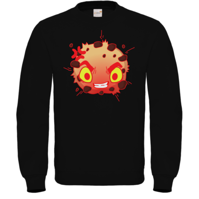 Motiv: Sweatshirt FAIR WEAR - Rage Cookie