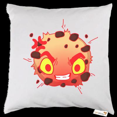 Motiv: Kissen - Rage Cookie