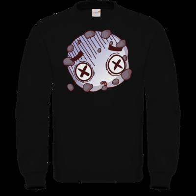 Motiv: Sweatshirt FAIR WEAR - Dead Cookie