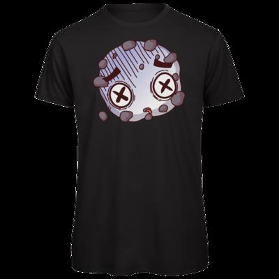 Motiv: Organic T-Shirt - Dead Cookie