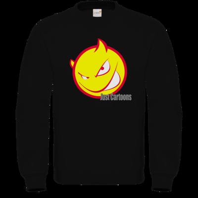 Motiv: Sweatshirt FAIR WEAR - Soccerdevil