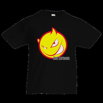 Motiv: Kids T-Shirt Premium FAIR WEAR - Soccerdevil