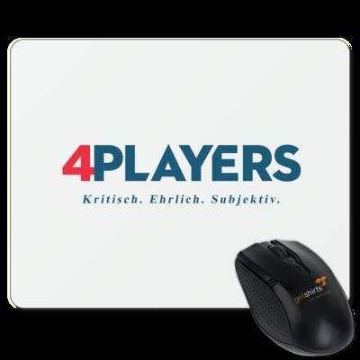 Motiv: Mousepad Textil - 4P | Magazin | Logo