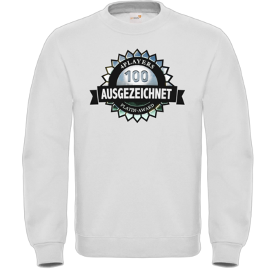 Motiv: Sweatshirt FAIR WEAR - 4P | Magazin | Award