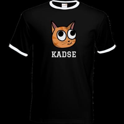 Motiv: T-Shirt Ringer - DerpKadse