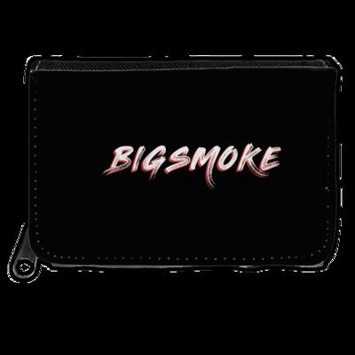 Motiv: Geldboerse - Schriftzug Big Smoke