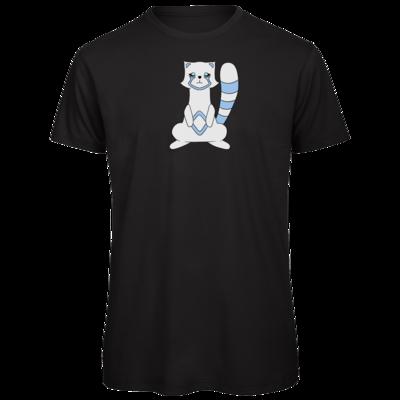 Motiv: Organic T-Shirt - Pachs blue