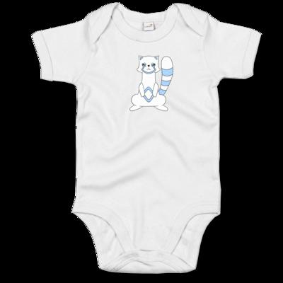 Motiv: Baby Body Organic - Pachs blue